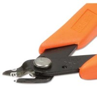 Flush Cutter for Flex Wire
