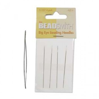 Large Eye Needles
