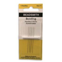 #13 English Beading Needles