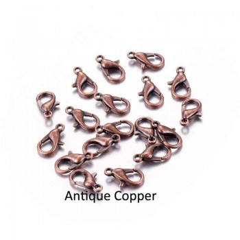12x6mm Lobster Clasp