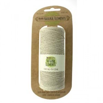 10# Hemp Spool Natural