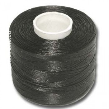 Nymo Thread Size D Large Bobbin Black