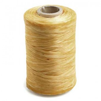Artificial Sinew 8oz 800ft Natural **Temporarily out of stock