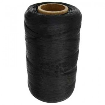 Artificial Sinew 8oz 800ft Black